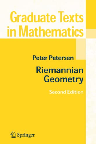 9781441921239: Riemannian Geometry (Graduate Texts in Mathematics)
