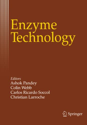 9781441921246: Enzyme Technology