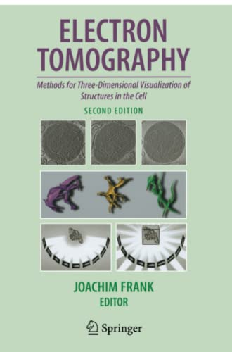 9781441921727: Electron Tomography: Methods for Three-Dimensional Visualization of Structures in the Cell