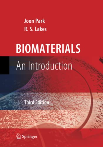 9781441922816: Biomaterials: An Introduction