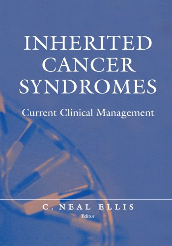 9781441923158: Inherited Cancer Syndromes: Current Clinical Management