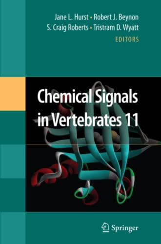 9781441925398: Chemical Signals in Vertebrates 11