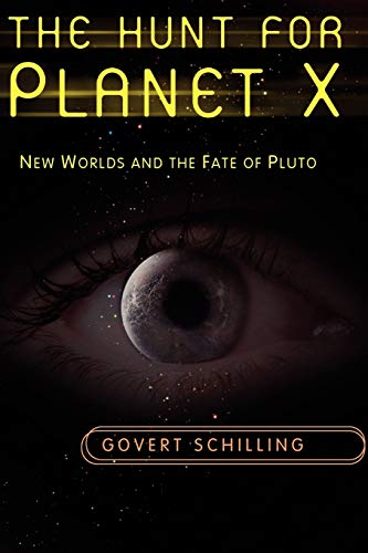 9781441926678: The Hunt for Planet X: New Worlds and the Fate of Pluto