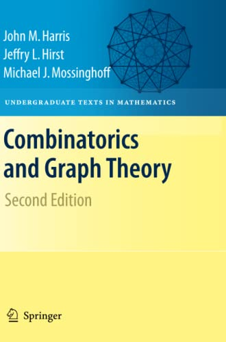 9781441927231: Combinatorics and Graph Theory