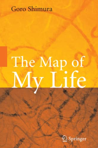 9781441927248: The Map of My Life