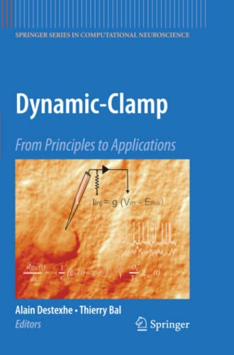 Dynamic-Clamp: From Principles to Applications (Paperback)