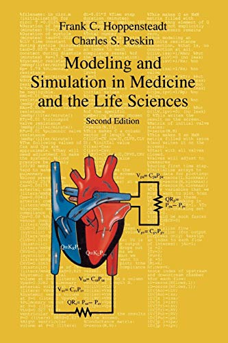 9781441928719: Modeling and Simulation in Medicine and the Life Sciences (Texts in Applied Mathematics)