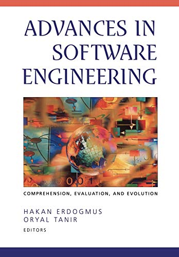 9781441928788: Advances in Software Engineering: Comprehension, Evaluation, and Evolution