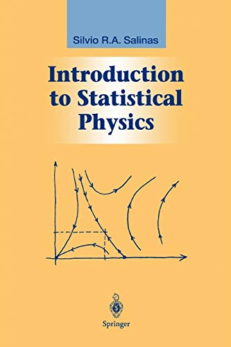 9781441928849: Introduction to Statistical Physics (Graduate Texts in Contemporary Physics)
