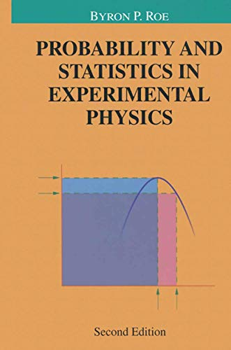 9781441928955: Probability and Statistics in Experimental Physics