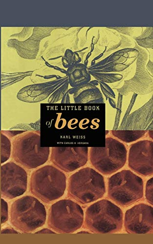 9781441929228: The Little Book of bees (Little Book Series)