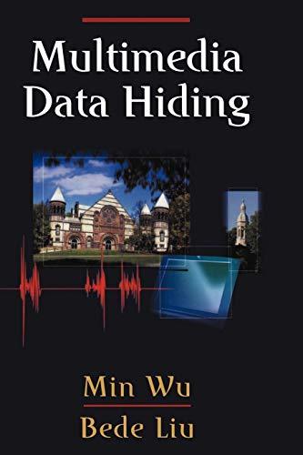 9781441929945: Multimedia Data Hiding