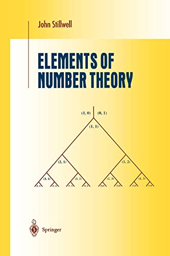 9781441930668: Elements of Number Theory (Undergraduate Texts in Mathematics)