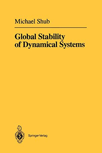 9781441930798: Global Stability of Dynamical Systems