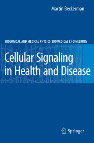 Cellular Signaling in Health and Disease: Martin Beckerman