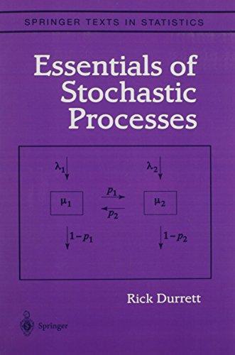 9781441931719: Essentials of Stochastic Processes (Springer Texts in Statistics)
