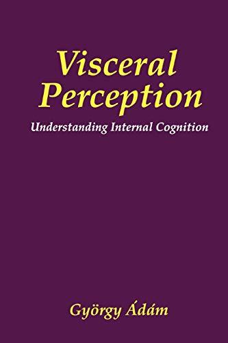 Stock image for Visceral Perception for sale by Paperbackshop-US