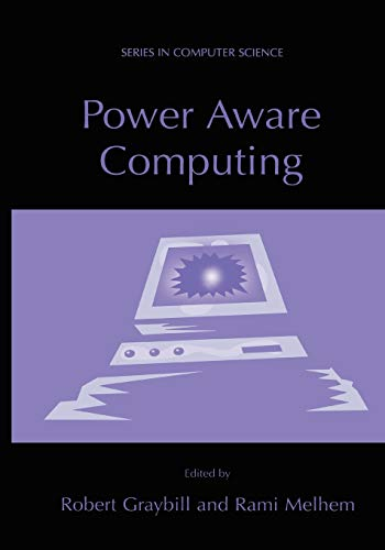 9781441933829: Power Aware Computing (Series in Computer Science)