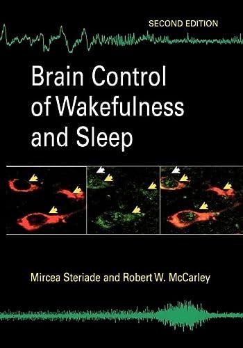 9781441934703: Brain Control of Wakefulness and Sleep