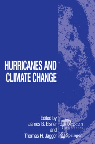9781441934741: Hurricanes and Climate Change