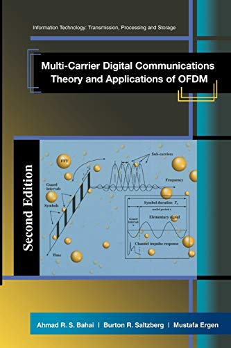 9781441935502: Multi-Carrier Digital Communications: Theory and Applications of OFDM (Information Technology: Transmission, Processing and Storage)