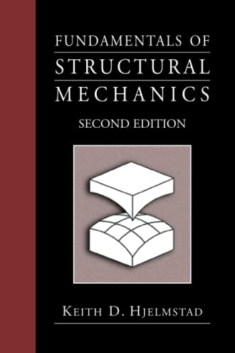 9781441936097: Fundamentals of Structural Mechanics