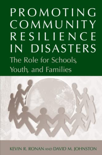 9781441936653: Promoting Community Resilience in Disasters: The Role for Schools, Youth, and Families