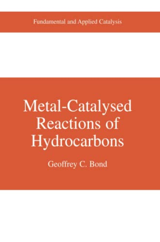 9781441936943: Metal-Catalysed Reactions of Hydrocarbons