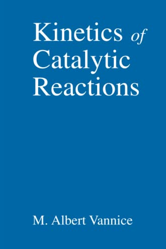 9781441937582: Kinetics of Catalytic Reactions