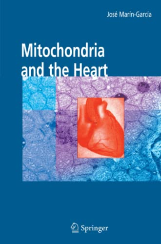 9781441938077: Mitochondria and the Heart (Developments in Cardiovascular Medicine)