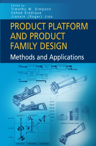 9781441938244: Product Platform and Product Family Design: Methods and Applications