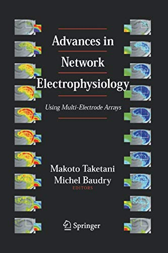 9781441938435: Advances in Network Electrophysiology: Using Multi-Electrode Arrays