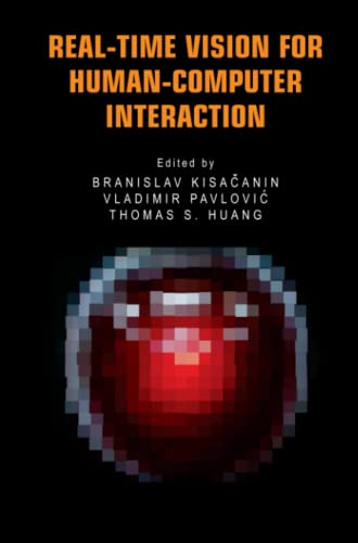9781441939081: Real-Time Vision for Human-Computer Interaction