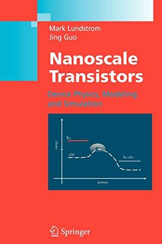 9781441939159: Nanoscale Transistors: Device Physics, Modeling and Simulation