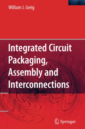 9781441939234: Integrated Circuit Packaging, Assembly and Interconnections