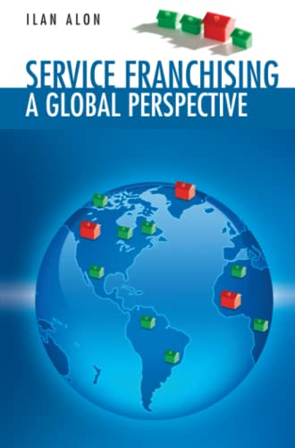 9781441939289: Service Franchising: A Global Perspective