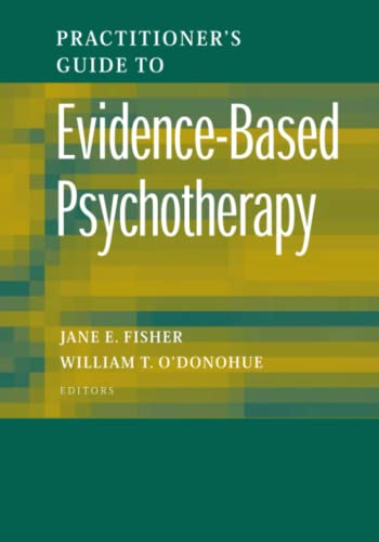 9781441939388: Practitioner's Guide to Evidence-Based Psychotherapy