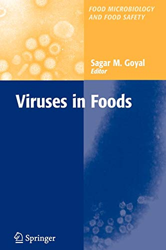 9781441939623: Viruses in Foods (Food Microbiology and Food Safety)
