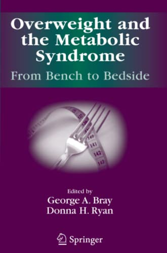 9781441940735: Overweight and the Metabolic Syndrome:: From Bench to Bedside (Endocrine Updates)