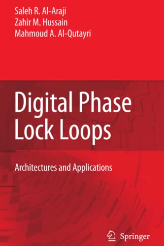 9781441941053: Digital Phase Lock Loops: Architectures and Applications