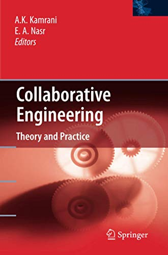 Collaborative Engineering: Theory and Practice: Springer