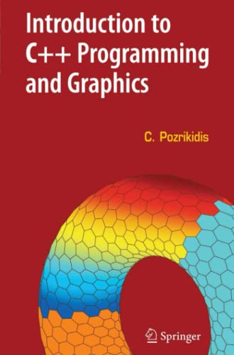 9781441943378: Introduction to C++ Programming and Graphics