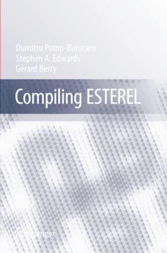 9781441943552: Compiling Esterel