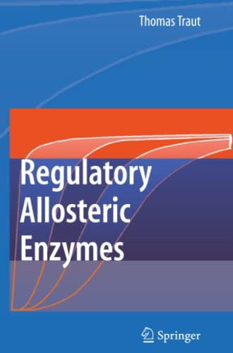 9781441944535: Allosteric Regulatory Enzymes