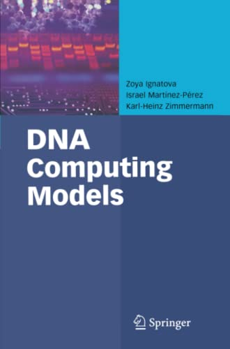 9781441944641: DNA Computing Models