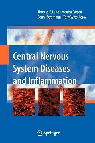 Central Nervous System Diseases and Inflammation: Springer