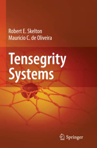 9781441944917: Tensegrity Systems