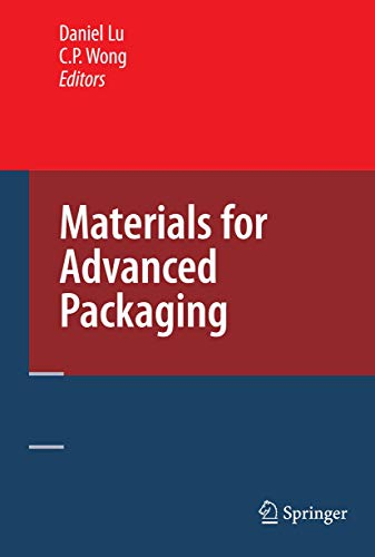 9781441946119: Materials for Advanced Packaging