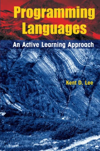 9781441946362: Programming Languages: An Active Learning Approach