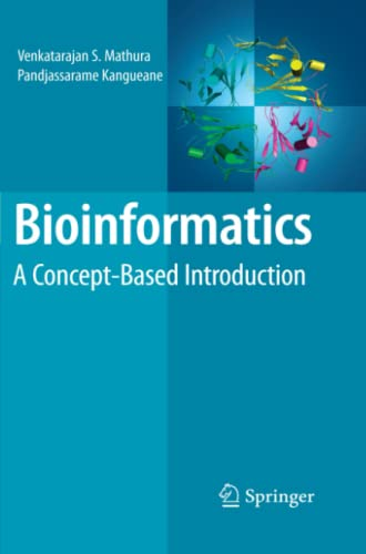 9781441946584: Bioinformatics: A Concept-based Introduction